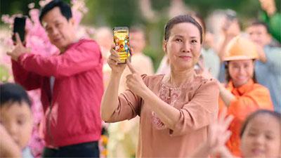 Bao điện nước trọn đời: MoMo lì xì cực khủng trong ngày Vía Thần Tài năm nay!
