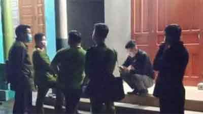 Vụ chồng chém vợ rồi tự tử ở Tuyên Quang: Người chồng từng đe dọa sẽ giết cả nhả