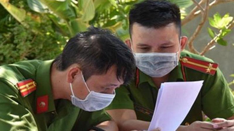 Hé lộ nguyên nhân khiến 3 người thương vong trong chùa ở Bình Thuận