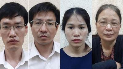 Nguyên nhân khiến 3 cán bộ tổng cục Hải quan bị khởi tố bắt giam
