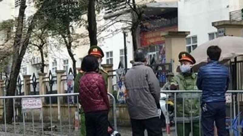 Hà Nội lập 30 chốt kiểm soát theo Chỉ thị số 16