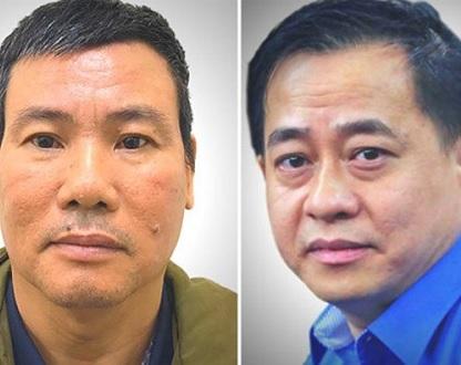 Xét xử ông Trương Duy Nhất trong vụ án liên quan tới Phan Văn Anh Vũ