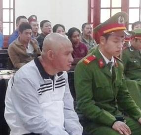 Chuyện chưa kể về Tuấn 'lay'-trùm giang hồ thành Vinh: Lấy 'số' giang hồ