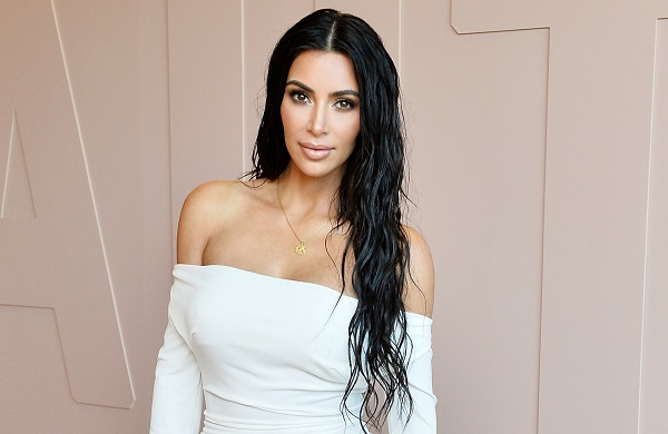 Kim Kardashian chia sẻ tin buồn.