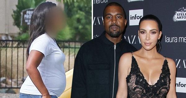 Người mang thai hộ là một 'sự lựa chọn hoàn hảo' cho Kim.