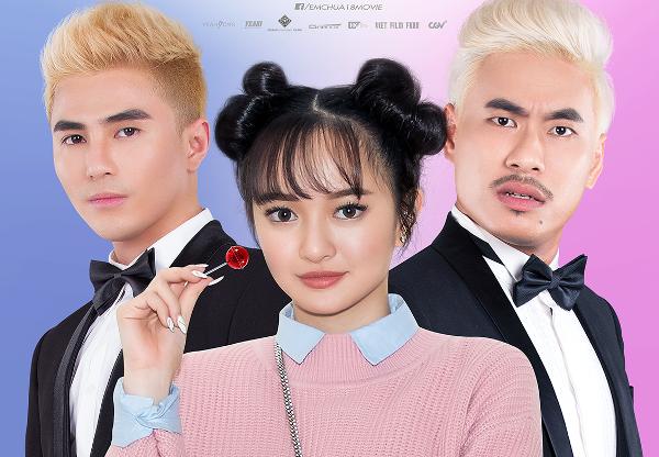 Phim Việt 'lên hương', được tìm kiếm nhiều không kém điện ảnh Trung - Hàn trong năm 2017 6