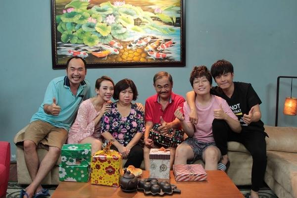 Phim Việt 'lên hương', được tìm kiếm nhiều không kém điện ảnh Trung - Hàn trong năm 2017 8