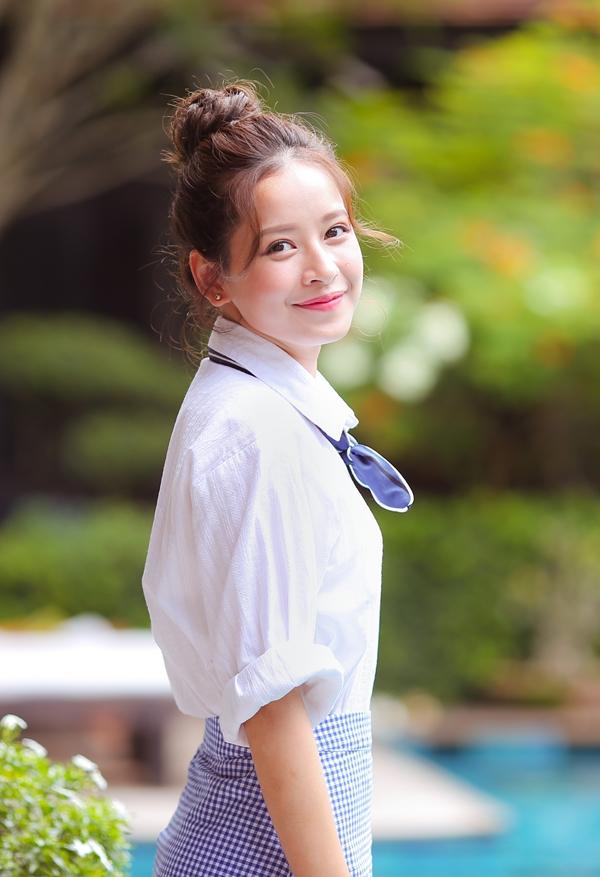 Hãy Để Em Yêu Anh đánh dấu sự trở lại màn ảnh của Chi Pu trong vai trò diễn viên.