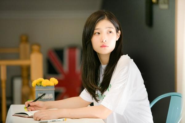 'Nữ thần thế hệ mới' của K-pop -Jung Chae-yeon.