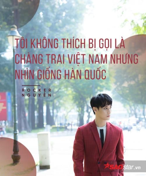 Rocker Nguyễn nói về tin đồn cặp đại gia, dựa hơi Minh Hằng - Angela Phương Trinh để nổi tiếng 1