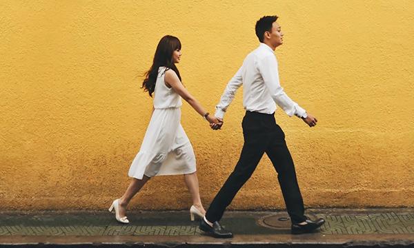 Nhật Anh Trắng bất ngờ lấy vợ khiến fans tiếc hùi hụi 2