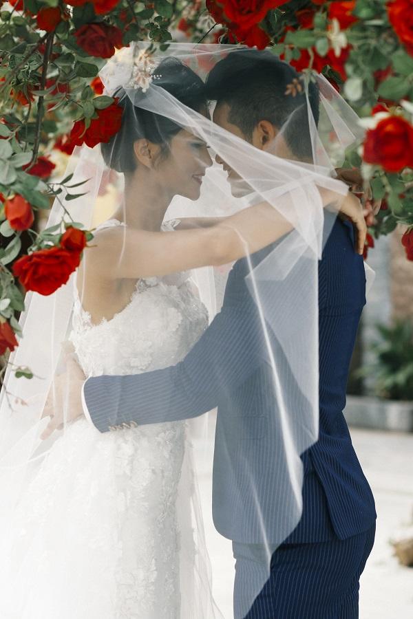 Sự thật những tấm ảnh cưới của Tân Hoa hậu H'Hen Niê bị rò rỉ gây xôn xao 0