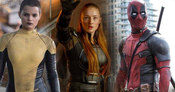 'Deadpool' được chiếu sớm, 'New Mutants' bị Fox lùi lịch ra rạp tới năm 2019 0