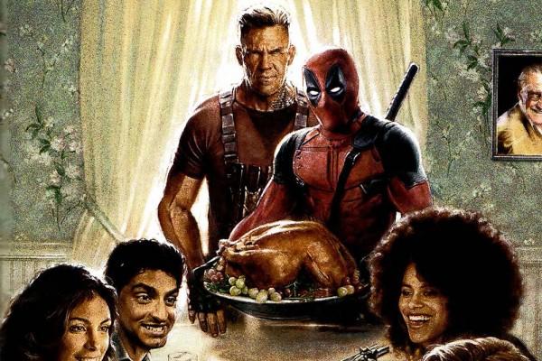 'Deadpool' được chiếu sớm, 'New Mutants' bị Fox lùi lịch ra rạp tới năm 2019 1