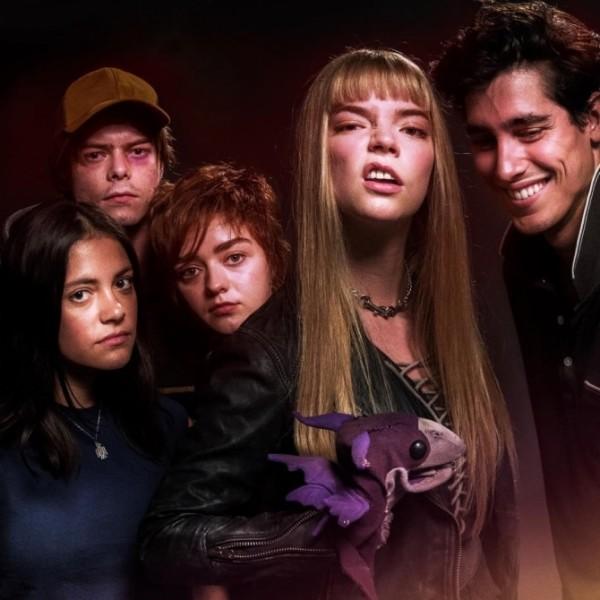 'Deadpool' được chiếu sớm, 'New Mutants' bị Fox lùi lịch ra rạp tới năm 2019 2