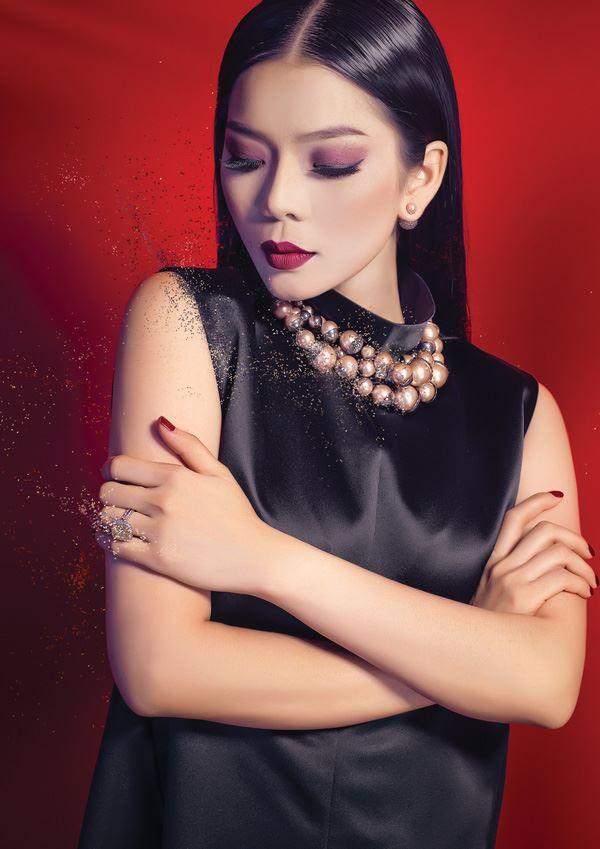 Lệ Quyên: Đồng lương đầu tiên tôi nhận 50 - 60 ngàn đồng là nhờ hát nhạc Trịnh 1