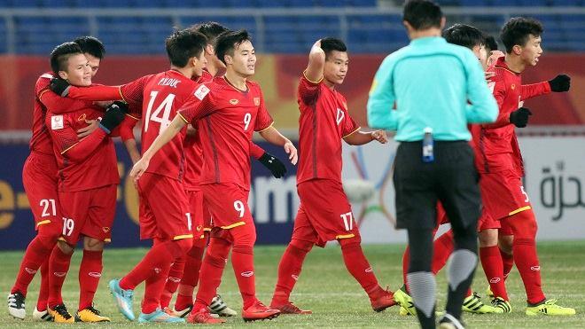 U23 Việt Nam -U23 Iraq: Lịch sử được lặp lại và điều kì diệu sẽ đến? 0