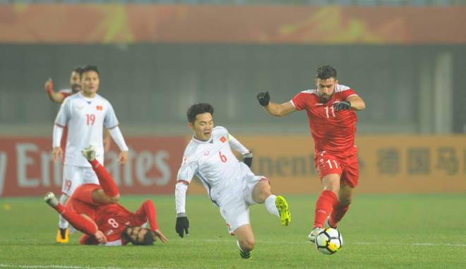 U23 Việt Nam -U23 Iraq: Lịch sử được lặp lại và điều kì diệu sẽ đến? 1