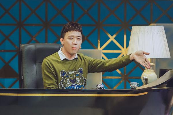 Trấn Thành: 'Trịnh Thăng Bình xuất hiện làm đảo lộn gia đình tôi' 1