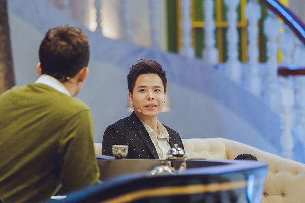 Trấn Thành: 'Trịnh Thăng Bình xuất hiện làm đảo lộn gia đình tôi' 3