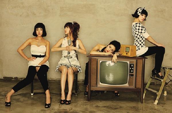 10 năm trước, đây là những bài hát Kpop 'làm mưa làm gió' khắp châu Á 3