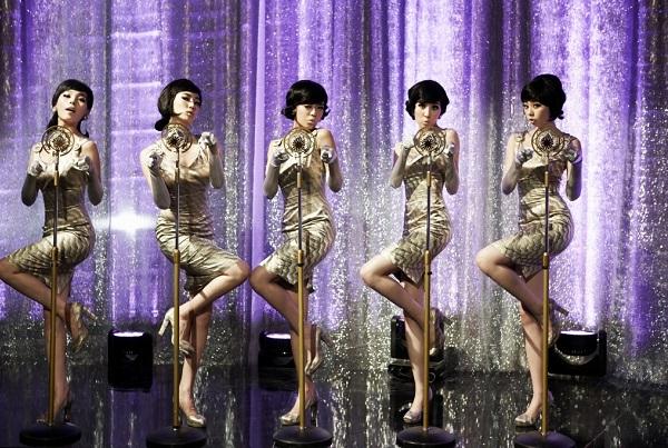 10 năm trước, đây là những bài hát Kpop 'làm mưa làm gió' khắp châu Á 7