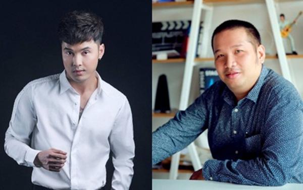Ưng Hoàng Phúc tái ngộ 'ông bầu' Quang Huy trong liveshow kỷ niệm 18 năm ca hát 0