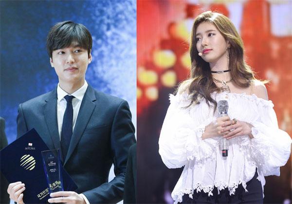Nghi vấn Suzy và Lee Minho 'nối lại tình xưa' sau khi chia tay 0