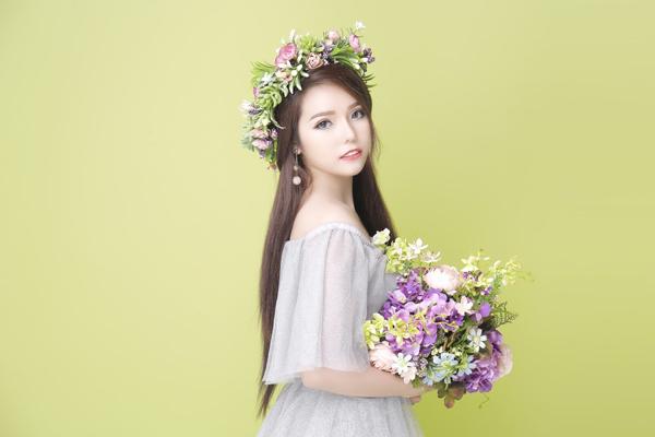 Lý do 'Chào mùa xuân mới' của Kim Ny Ngọc được yêu thích trên Keeng.vn 1