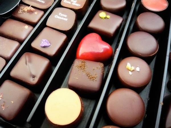 Nếu tặng crush 10 loại chocolate này, năm nay bạn sẽ hết 'ế' 0