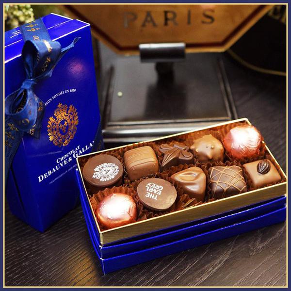 Nếu tặng crush 10 loại chocolate này, năm nay bạn sẽ hết 'ế' 3