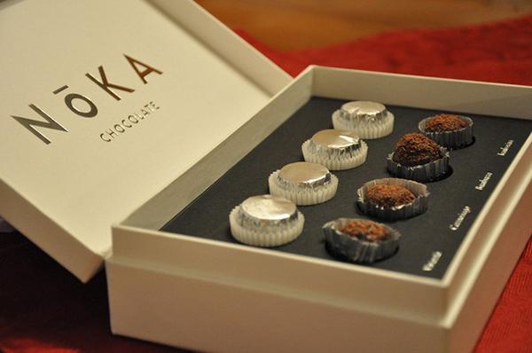 Nếu tặng crush 10 loại chocolate này, năm nay bạn sẽ hết 'ế' 4