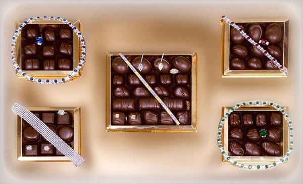 Nếu tặng crush 10 loại chocolate này, năm nay bạn sẽ hết 'ế' 8