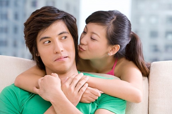 Kết hôn với một chàng Kim Ngưu em sẽ được chăm lo suốt đời 1