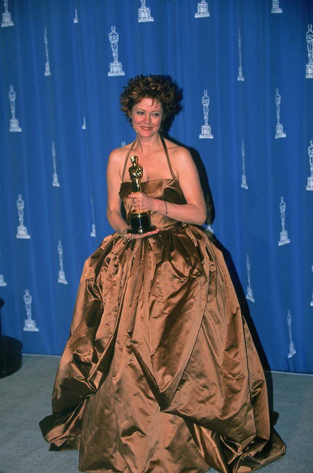 Susan Sarandon (1996).