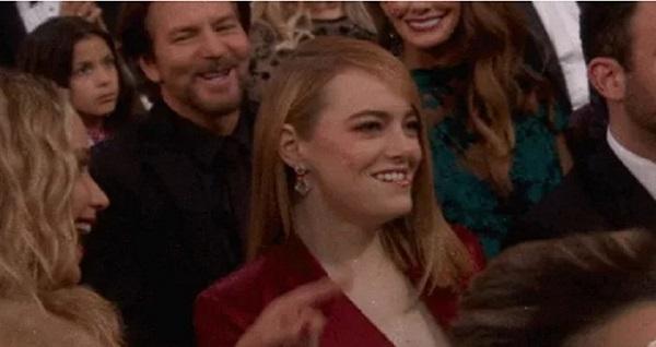 10 khoảnh khắc đáng nhớ tại lễ trao giải Oscar 2018 3