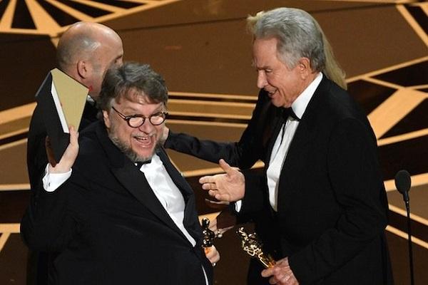 10 khoảnh khắc đáng nhớ tại lễ trao giải Oscar 2018 5