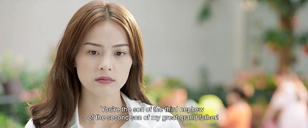 Trịnh Thăng Bình bị tát 'lật mặt', Hạ Vi xinh lung linh trong Ông ngoại tuổi 30 3