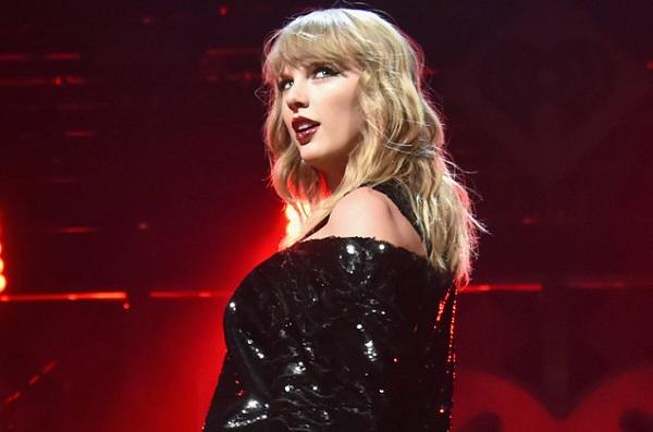 Taylor Swift từ nay có thể tạm yên tâm về người đàn ông từng đeo bám.