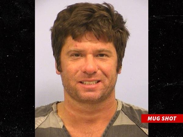 Chân dung Frank Andrew Hoover, kẻ từng dọa giết Taylor Swift và cả gia đình.