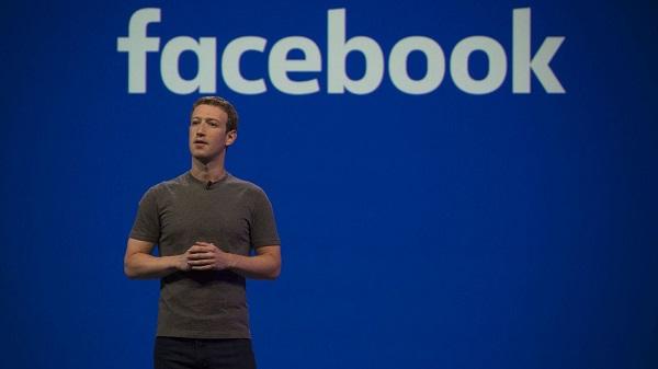 Zuckerberg đang nhận rất nhiều chỉ trích sau vụ bê bối dữ liệuCambridge Analytica.