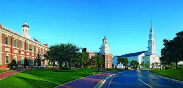 Điểm qua những trường đại học 'khắc nghiệt' nhất thế giới 6
