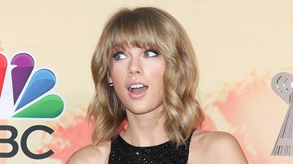 Taylor Swift không có mặt tại nhà khi người đàn ông dùng hung khí đột nhập.