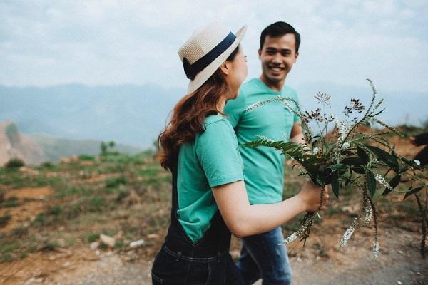 6 cách để biến tình bạn trở thành tình yêu 0