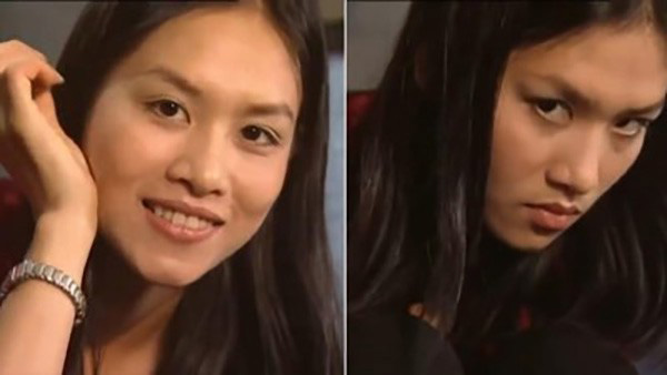 Ngoài vai Nguyệt đáo để, Hà Hương còn có vai diễn hiền lành, thường xuyên bị bắt nạt trong 'Tình xa' 0