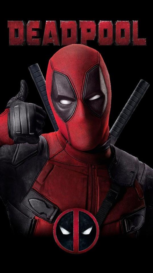 Deadpool – Siêu anh hùng thế hệ mới.
