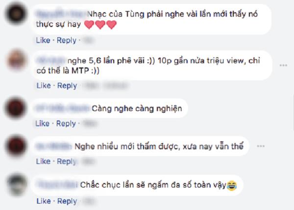 Sơn Tùng M-TP trở lại showbiz Việt như cách Adele trở lại showbiz xứ Anh 5
