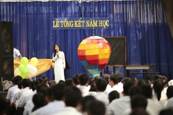 Những ca khúc dành cho tuổi học trò chia tay mái trường xuất hiện liên tục trong tháng 5 3
