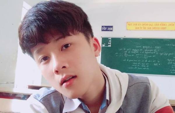 Gặp gỡ chàng 'nam thần học đường' đốn tim phái nữ trong MV của Thuỳ Chi 10