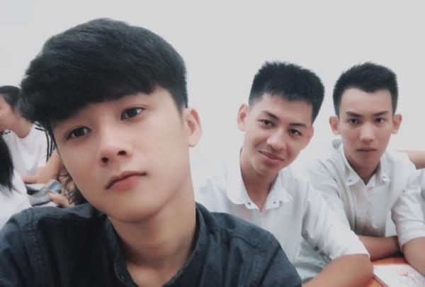 Gặp gỡ chàng 'nam thần học đường' đốn tim phái nữ trong MV của Thuỳ Chi 13